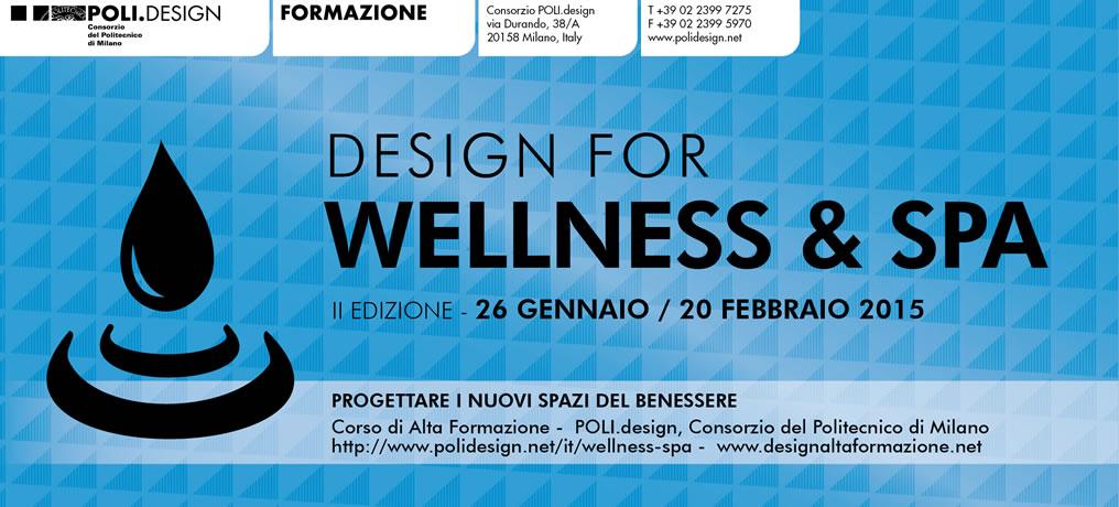 Lecture at Poli.design, Politecnico di Milano