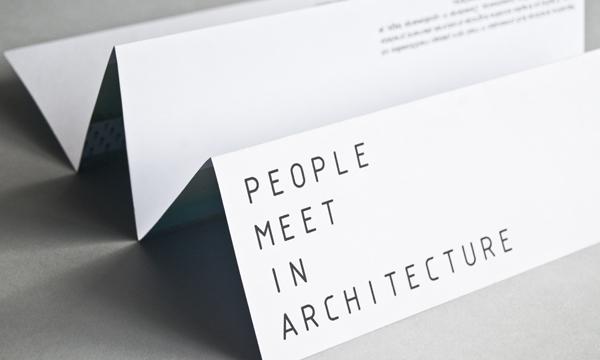 New places of civil life - Alessandro Villa architect