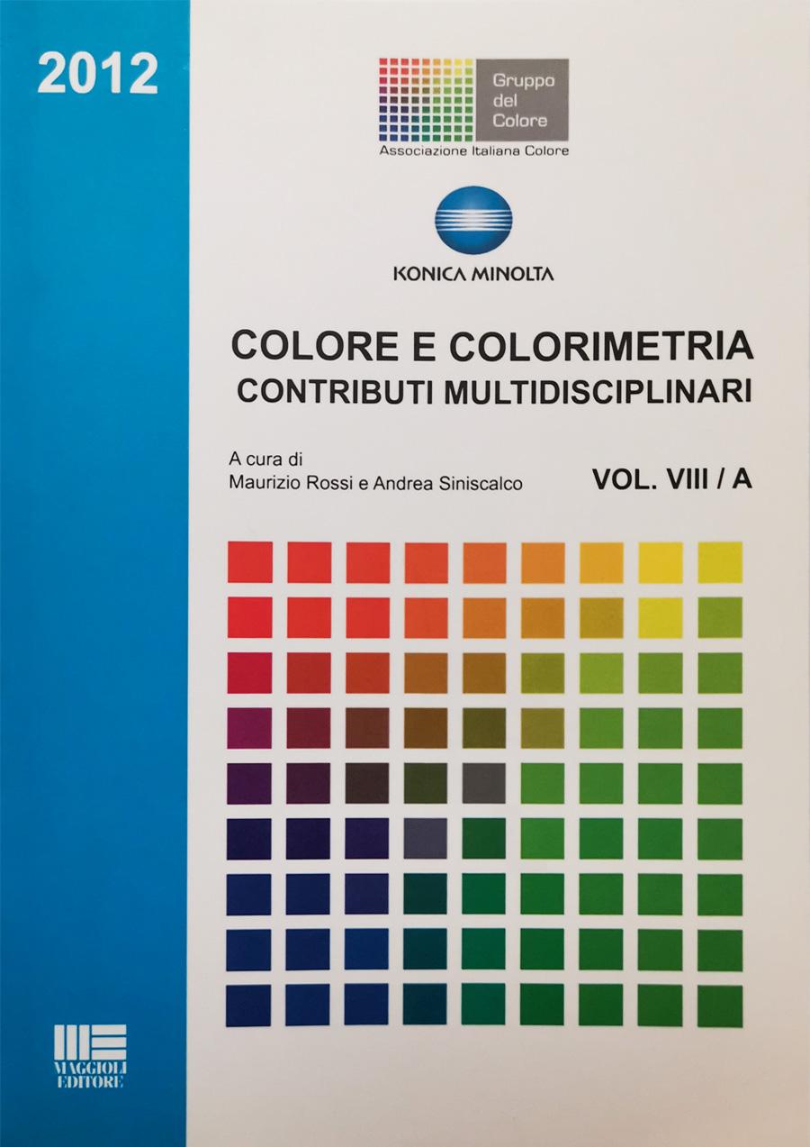 CSI: color, space, imagination