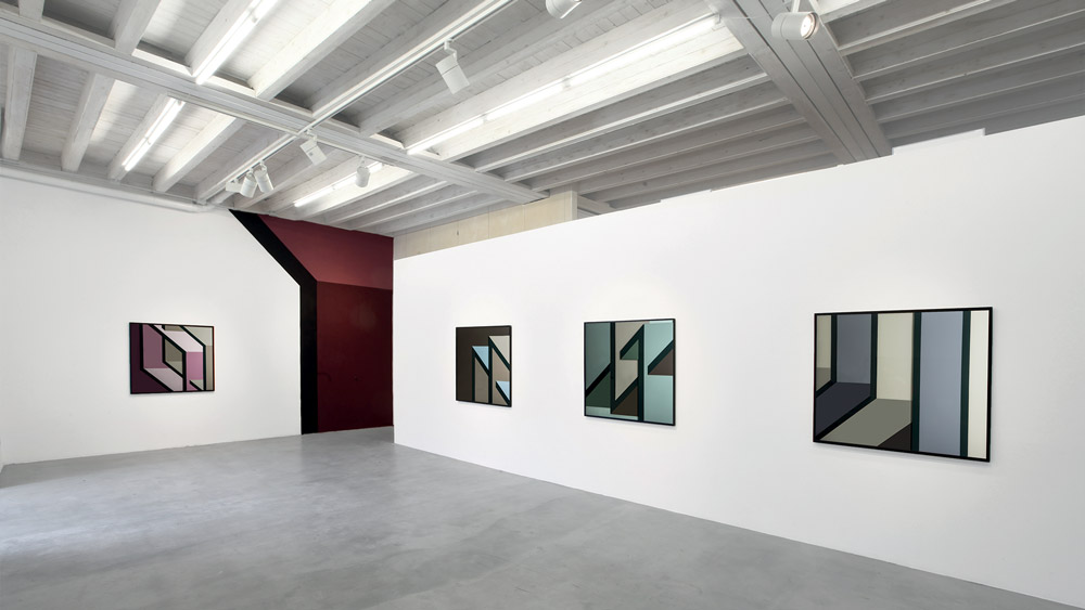 Space for contemporary art