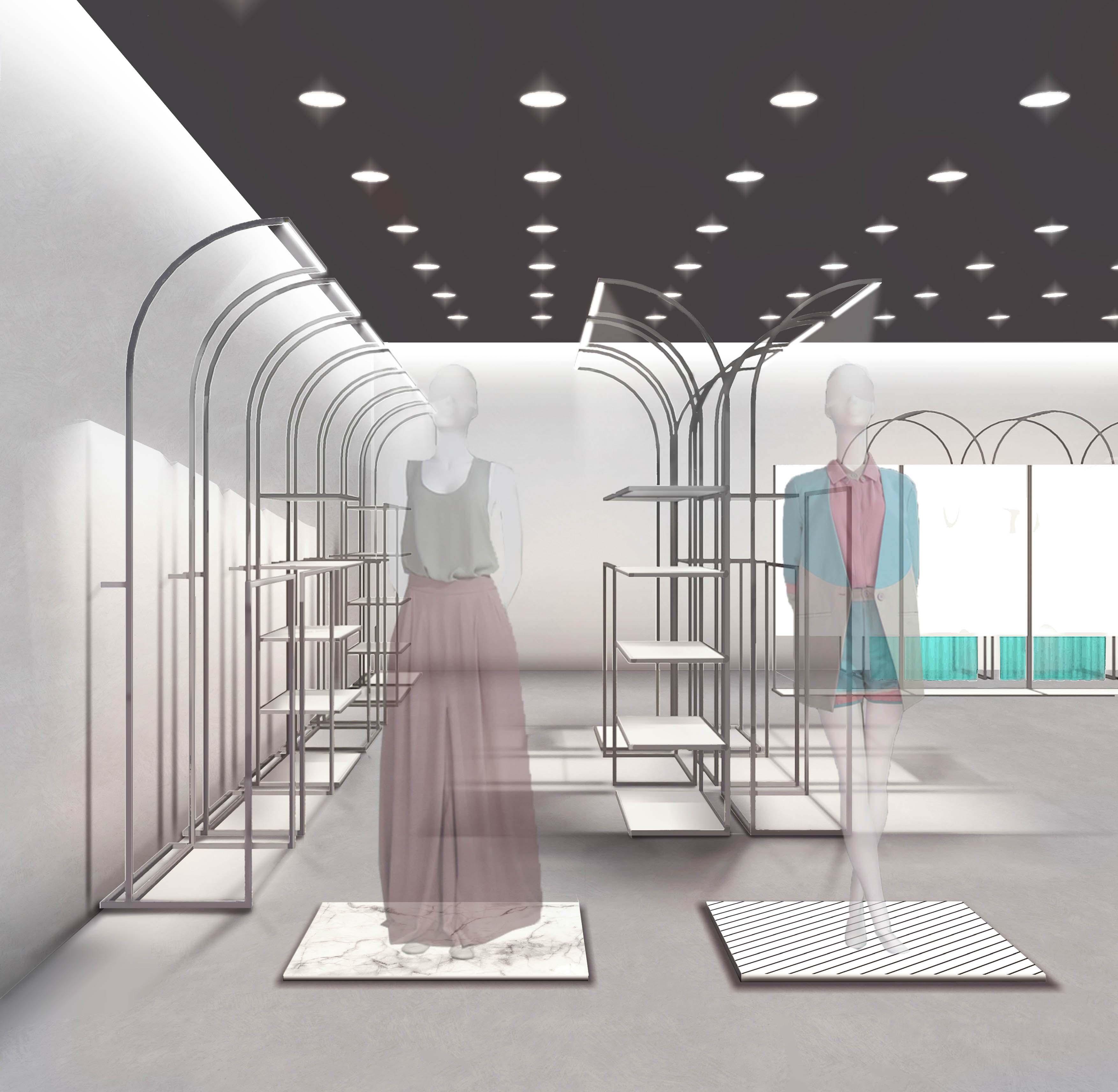 Arches and archetypes - Alessandro Villa architect