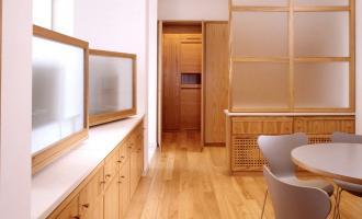 MS apartment