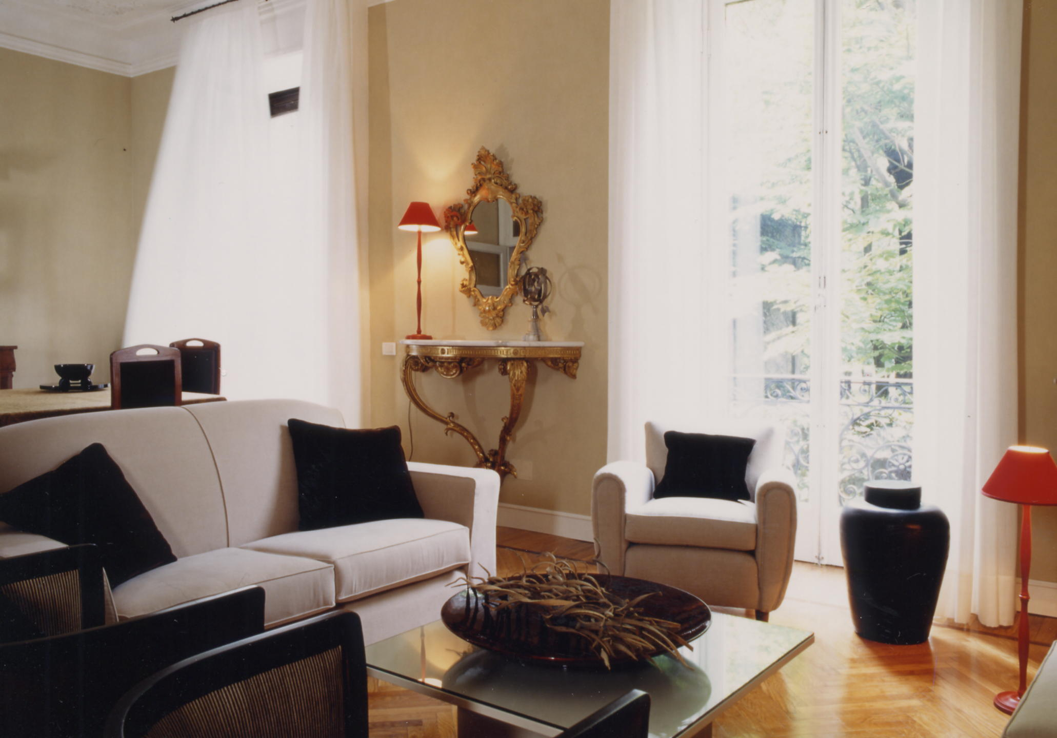 Home interior design, Milano - Alessandro Villa architect
